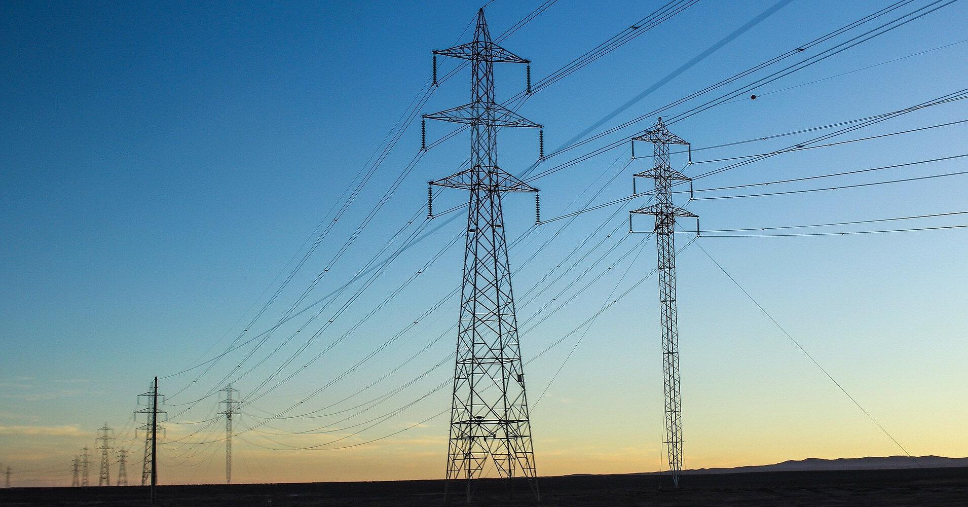 В Украине разработали первую промышленную систему накопления энергии