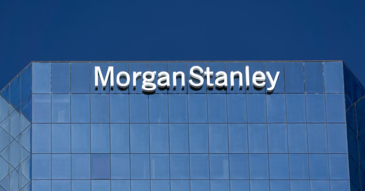 Morgan Stanley ухудшил прогноз роста ВВП Украины в 2021 году до 3,4%