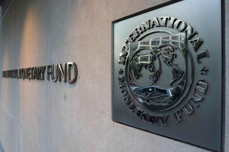 Украина может получить $ 700 млн транша от МВФ в сентябре - советник Зеленского | Mind.ua