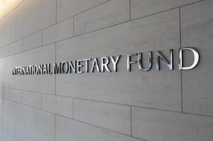 Украина может получить $ 700 млн транша от МВФ в сентябре