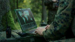 Зеленский ввел в действие решение СНБО о создании кибервойск в Украине