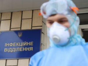 За сутки в Украине зафиксировано 692 новых случаев COVID-19