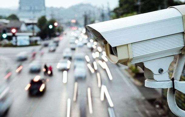 Завтра еще 21 камера автофиксации нарушений заработает на дорогах Украины