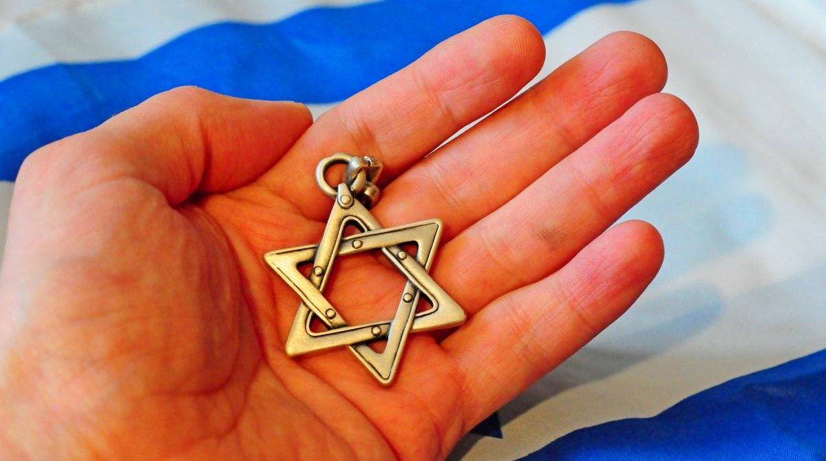 Зеленский подписал закон против антисемитизма